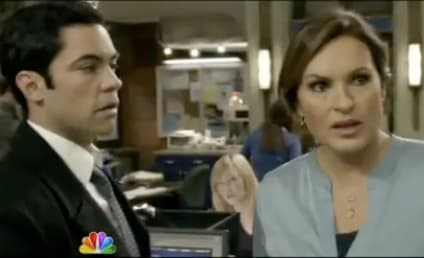 Law & Order: SVU Review: No Boys Allowed