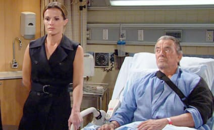 The Young and the Restless Recap: Worst Plea Bargain EVER