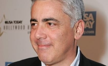 Adam Arkin to Guest Star on Justified As...