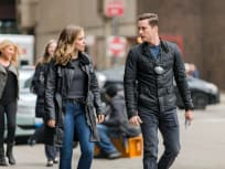 Chicago PD Season 4 Episode 9