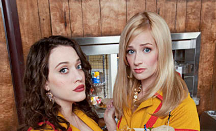 2 Broke Girls Receives Full Season Order