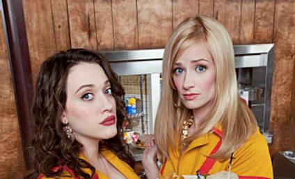 2 Broke Girls Receives Full Season Order