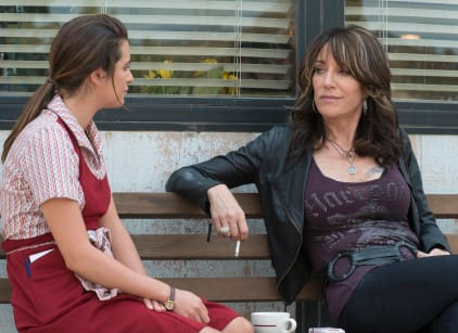 Watch Sons of Anarchy Season 7 Episode 6 Online