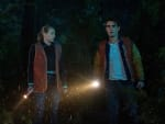 A NIght In the Woods - Riverdale