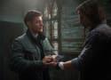 Supernatural Season Finale Review: Angels & Demons