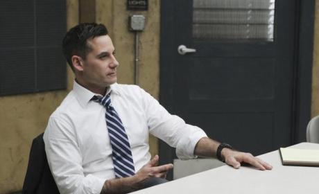 As Agent Fallon