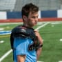 Justin on the Field - 13 Reasons Why