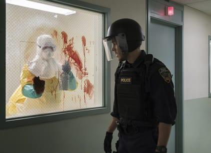Watch Containment Season 1 Episode 1 Online