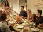 Jules & the Gang Celebrate Thanksgiving