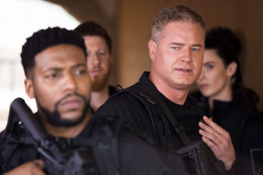 Looking for Location - The Last Ship Season 4 Episode 7