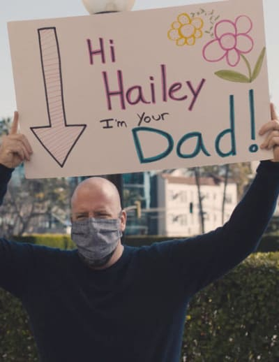 Welcome Baby Hailey - This Is Us Season 5 Episode 9