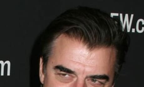 Chris Noth Picture