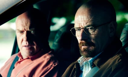 Breaking Bad Season 5 Premiere Date Announced