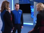 In Sick Bay - The Orville Season 1 Episode 5