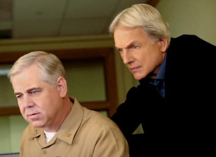 Watch NCIS Season 15 Episode 12 Online