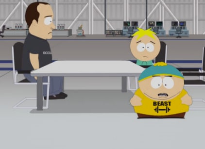 Watch South Park Season 20 Episode 10 Online