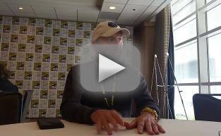 "Wynonna Earp: Comic Creator/Writer Beau Smith on the ""Amazing"" Series and the ""Surreal"" Melanie Scrofano"