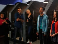 Community Season 3 Episode 20
