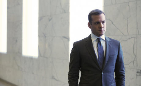 The Waiting Game - Suits Season 4 Episode 16