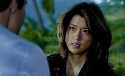 Hawaii Five-0 Season 5 Episode 14 Review: Blackout