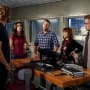 Staffing Changes - NCIS: Los Angeles