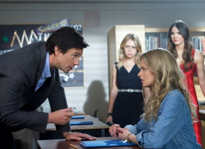 Watch The Secret Circle Season 1 Episode 21 Online