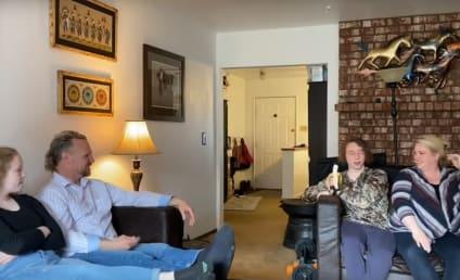 Watch Sister Wives Online: Season 15 Episode 9