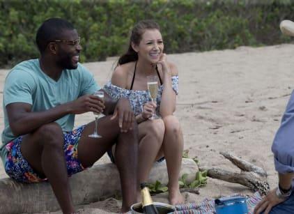 Watch Bachelor in Paradise Season 4 Episode 4 Online