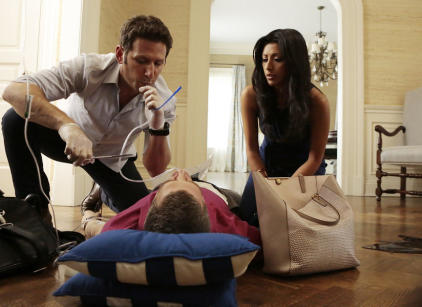 Watch Royal Pains Season 6 Episode 5 Online