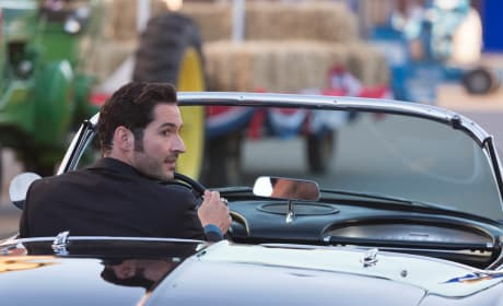 Off We Go - Lucifer Season 2 Episode 1