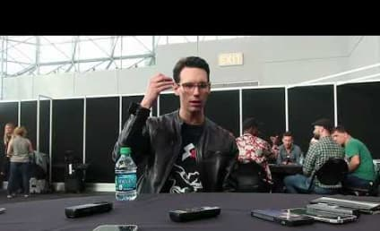 "Gotham: Cory Michael Smith on Ed's Evolution and ""Shocking"" Reveals"