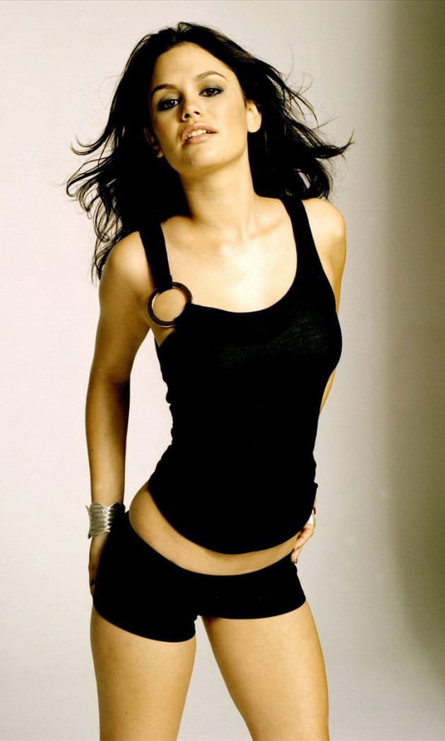 Hot Rachel Bilson Photo