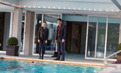 Lucifer Season 1 Episode 3 Review: The Would-Be Prince of Darkness