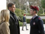 Back to School - NCIS