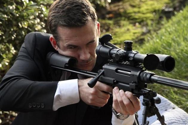 Pullin' the Trigger