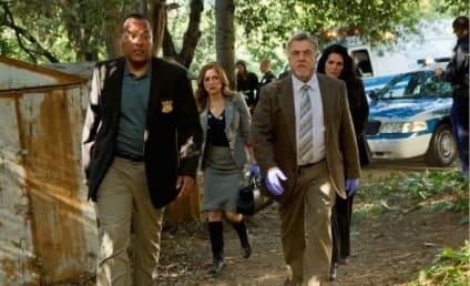 Rizzoli & Isles: Watch Season 4 Episode 16 Online