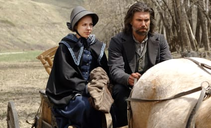 Hell on Wheels Review: Power Shift