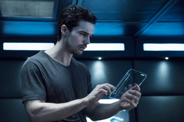 Holden Is Being Taunted - The Expanse