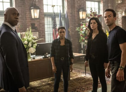 Watch NCIS: New Orleans Season 3 Episode 24 Online