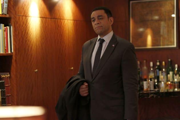 Harold's Sins - The Blacklist Season 5 Episode 10