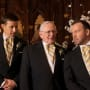 The Men Celebrate - Blue Bloods Season 9 Episode 22