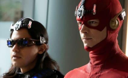 Watch The Flash Online: Season 7 Episode 5