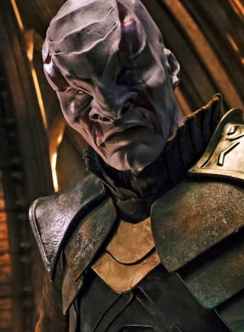 Kol of House Kor - Star Trek: Discovery Season 1 Episode 9