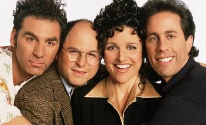 Seinfeld Spoiler: A Baby for Elaine!