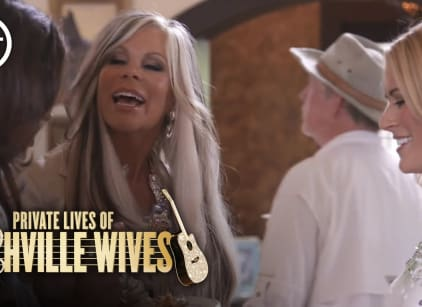 Watch Private Lives of Nashville Wives Season 1 Episode 6 Online