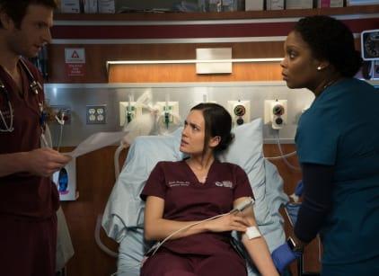 Watch Chicago Med Season 1 Episode 17 Online