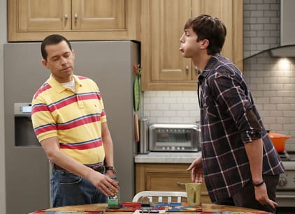 Watch Two and a Half Men Season 12 Episode 6 Online