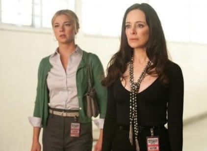 Watch Revenge Season 1 Episode 17 Online