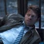Castiel in battle - Supernatural Season 11 Episode 10