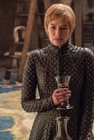 Cersei Lannister, Game of Thrones Season 7 Episode 3
